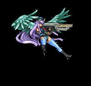 La Saizel Kichikuou Battler