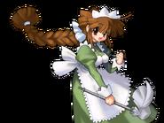 Maid-san-Persiom