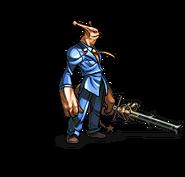 Sieg Kichikuou Battler