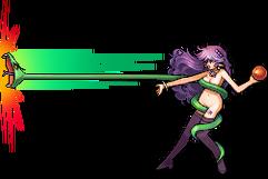 Hebi-san-attack-sprite