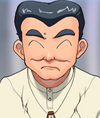 Daimon-face