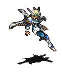 PG-7 Kichikuou Battler
