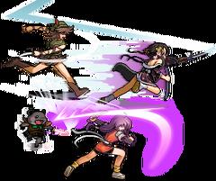 Short-Sword-Combat