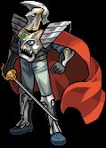 VI-Saber-Knight