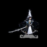 Kenshin - Sprite