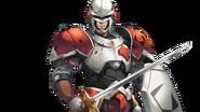 Red-Knight-X