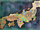 Sengoku Rance:Houses