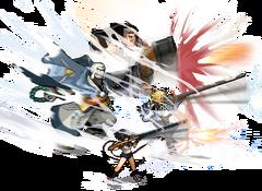 Gun-Combat