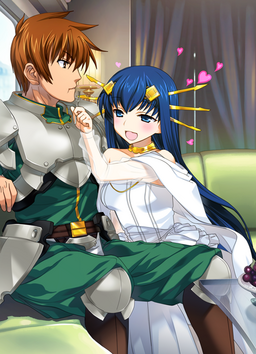 Lia-and-Rance