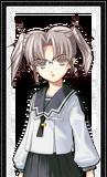 Satsu with Glasses