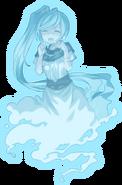 Lavender-cry