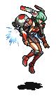 PG-9 Kichikuou Battler