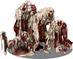 Undead-group