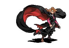 Kesselring Kichikuou Battler