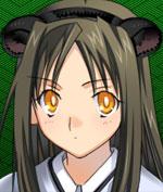 Sengoku Rance - Torako