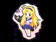 AliceSchoolGirl