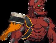 Red-Oni-Sengoku