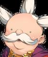 Chochoman-face