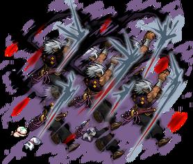 Inukai Battler