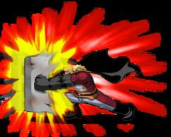 Kinggeorge-Attack