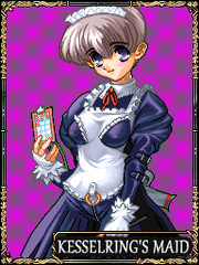 Kesselring Maid