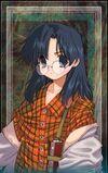 Kaneda Sakatarou (female)
