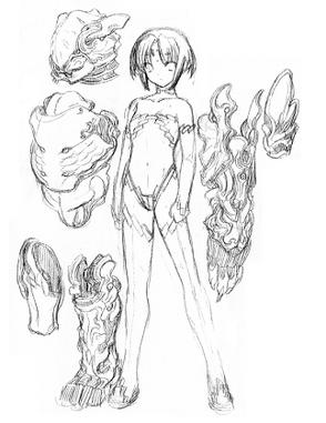Silky-sketch