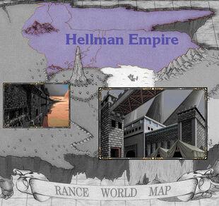 Helman-Geography