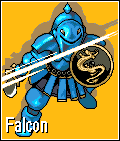 Falcon-attack