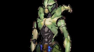Horus-Generic