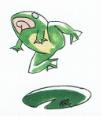 Yakata456-Frog