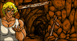Trial Dungeon