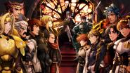 Twelve-Knights-Group