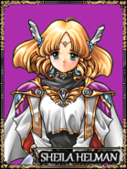Sheila - Kichikuou Rance
