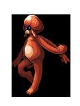 Octoman-sprite