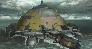 Battleship-Digamma