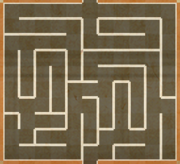 Eternal Dungeon Dark Maze