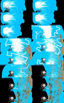 Kamui Sprites 3