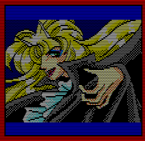 Dark Lord (Level Goddess' former boyfriend) PC88