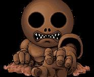 Fake-Death-Golem