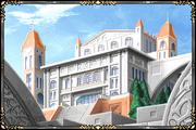 Leazas-Castle