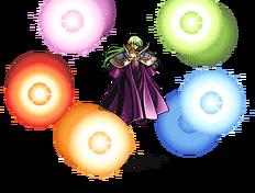 Hornet Kichikuou Battler