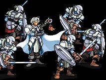 Leazas-White-Army