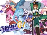 Rance 01: The Quest for Hikari