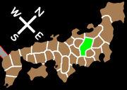 Sengoku Rance - Shinano