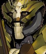 Megas-face