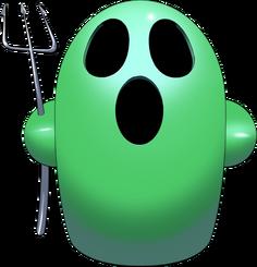 Green-Hanny-Galzoo