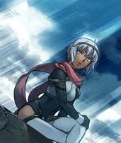 Freya-Revolution