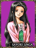 Sayori Unga Kichikuou