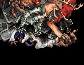 Kayblis-battler